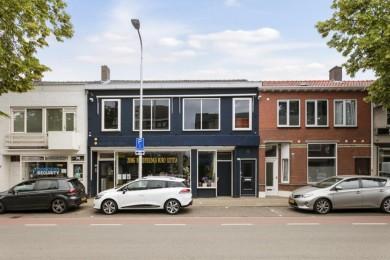 Appartement huren aan de Besterdring in Tilburg