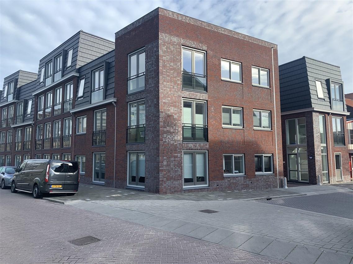 Grootscheepmakersstraat, Zaandam