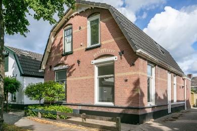 Eendrachtstraat, Apeldoorn