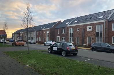 Gorterstraat, Zwolle