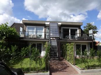 Zompweg, Heerde