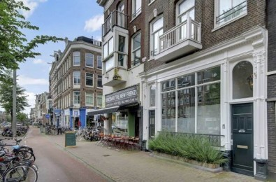 Overtoom, Amsterdam
