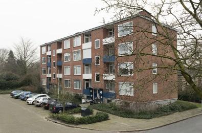 Castorweg, Hengelo