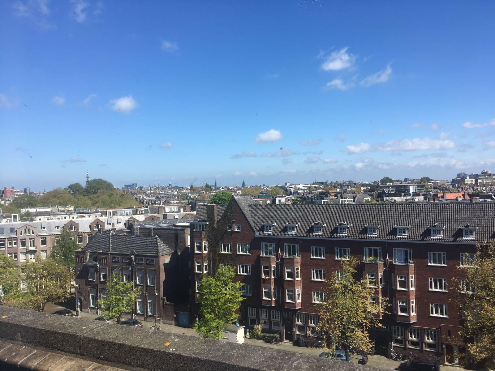 Korte Geuzenstraat, Amsterdam