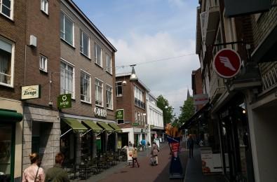 Appartement huren aan de Raadhuisstraat in Enschede