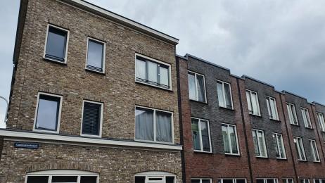 Laaxumstraat, Amersfoort