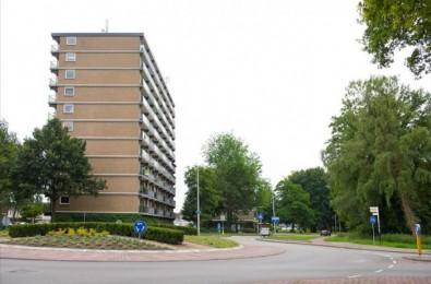 Appartement huren aan de Geessinkweg in Enschede