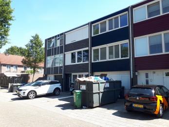 Borggrevelanden, Enschede
