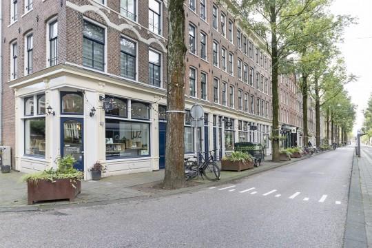 Conradstraat, Amsterdam