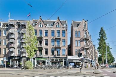 De Clercqstraat, Amsterdam