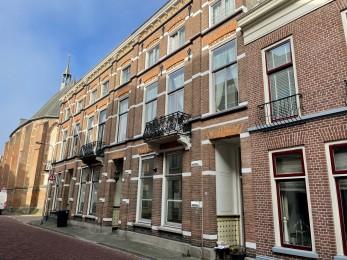 Broederweg, Kampen