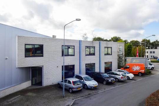 Drs. W. van Royenstraat, Hoevelaken