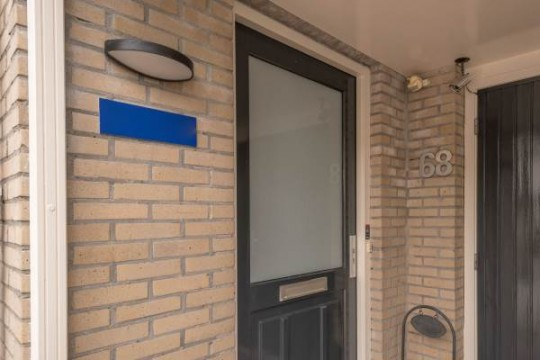 Erasmusstraat, Amersfoort