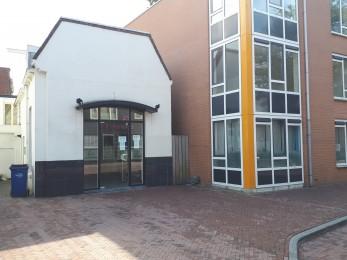 Van Lochemstraat, Enschede