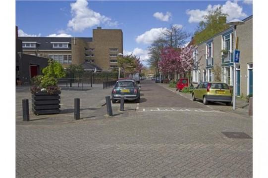 Van der Mondestraat, Utrecht