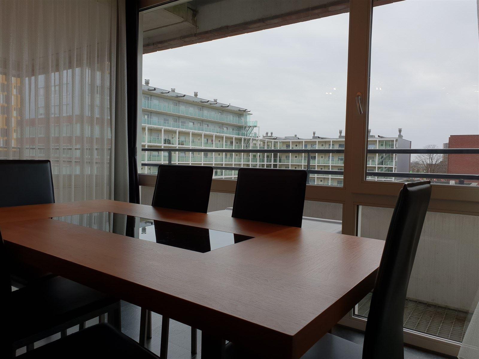 Johan Hofmanstraat, Amsterdam
