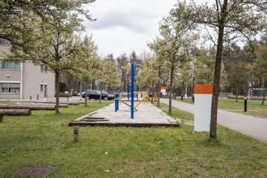 Laan van Westenenk, Apeldoorn