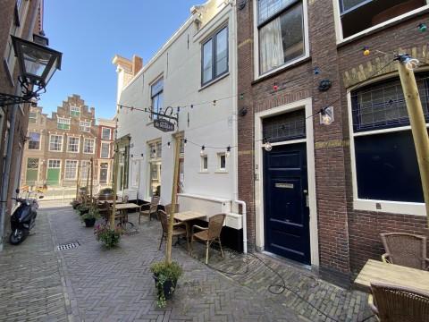 Groenesteeg, Leiden