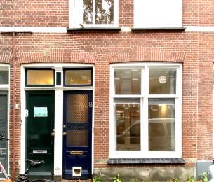 Joubertstraat, Leiden