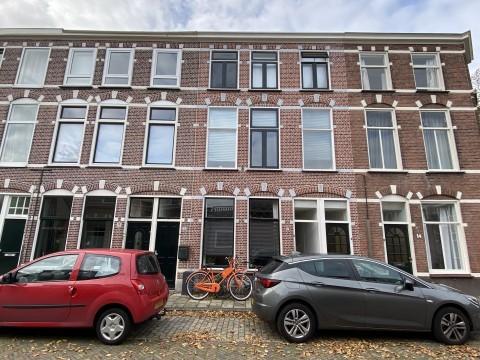 Oosterstraat, Leiden