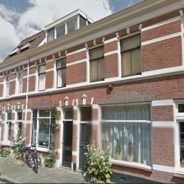 Klaverstraat, Utrecht