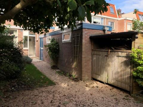 Hanekamp, Zwolle
