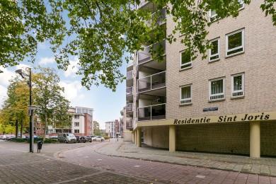Pastoor Harkxplein, Eindhoven
