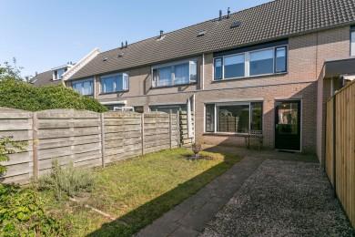 C.A. Weersma-van Duinstraat, Zutphen