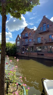 Koppenhinksteeg, Leiden