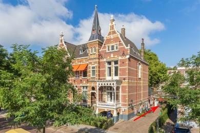 Terborchstraat, Zwolle