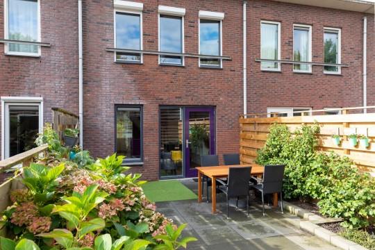 Leiendekkerstraat, Zwolle