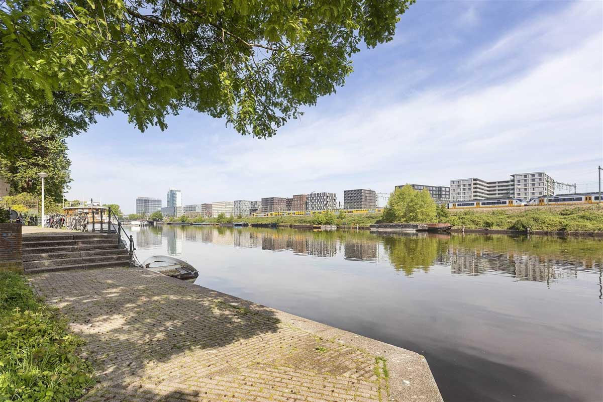 Windroosplein, Amsterdam