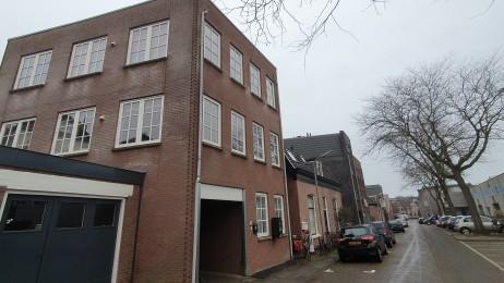 Lange Beekstraat, Amersfoort