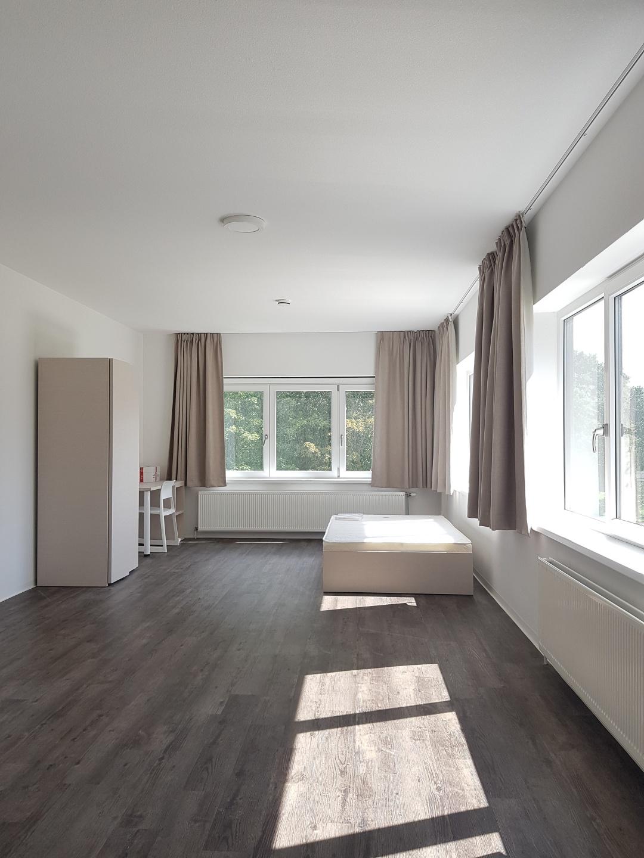 Karspeldreef, Amsterdam