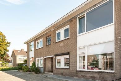 Nicolaas Maesstraat, Enschede