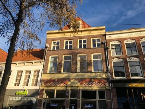 Melkmarkt, Zwolle