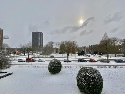 Valeriusstraat, Leiden
