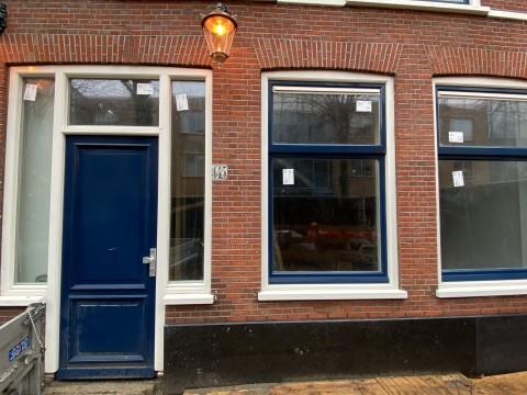 Middelstegracht, Leiden