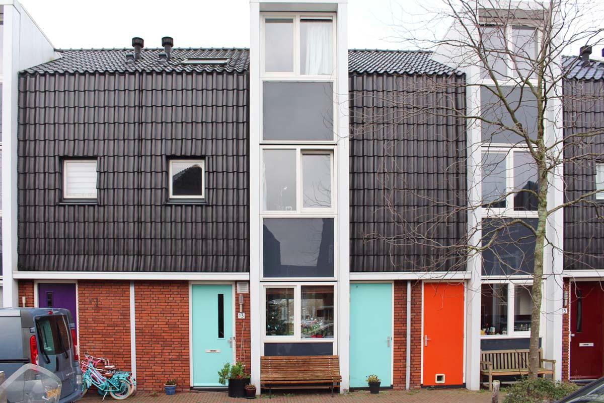 Annabellaweg, Amsterdam