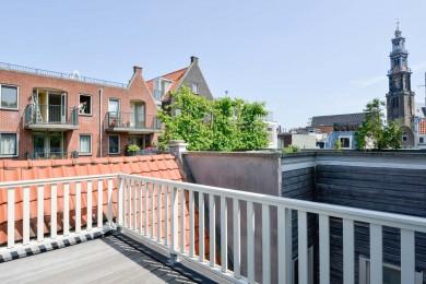 Rozengracht, Amsterdam