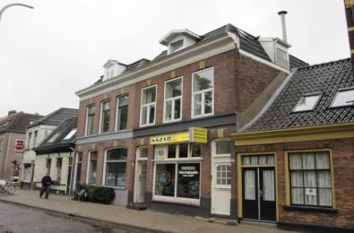 Van Karnebeekstraat, Zwolle