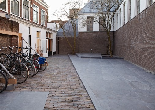 Gerecht, Leiden