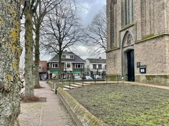 Kerkplein, Dalfsen