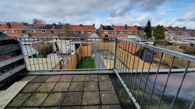 Geulstraat, Amersfoort