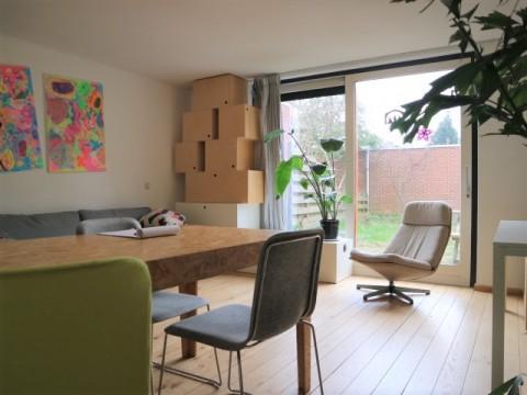 Huis te Vlietlaan, Utrecht