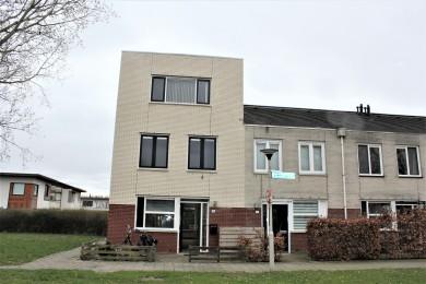 Renate Rubinsteinpad, Arnhem
