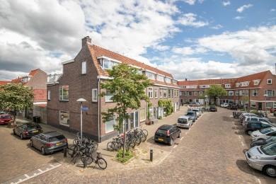 Galvanistraat, Utrecht