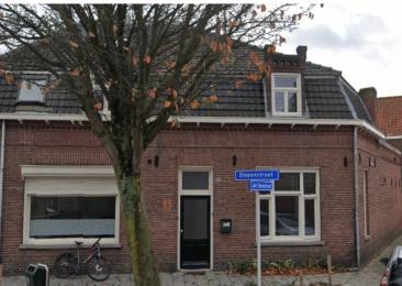 Diepenstraat, Tilburg