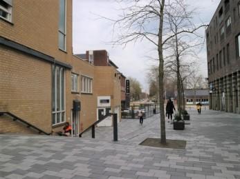 Raadstede, Nieuwegein