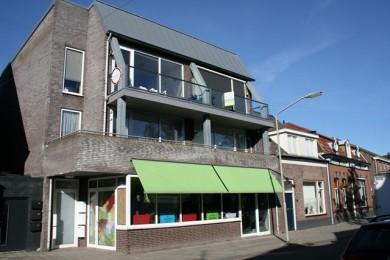 Breukelsestraat, Boxtel